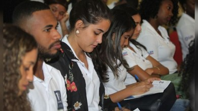 Photo of Governo anuncia mais de duas mil novas vagas do Partiu Estágio e nomeação de coordenadores pedagógicos
