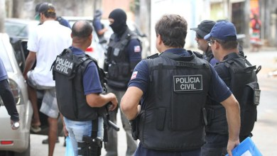 Photo of #Bahia: Sexta etapa do concurso para Polícia Civil acontece neste domingo