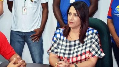Photo of Prefeita de Porto Seguro nomeia mulher que responde processo por tráfico e uso indevido de drogas