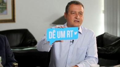 Photo of #Bahia: Ibope aponta que governo de Rui Costa é aprovado por 40% dos baianos; saiba mais