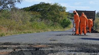 Photo of Chapada: Governador fala sobre a possibilidade de recuperar a estrada entre Itaberaba e Iaçu
