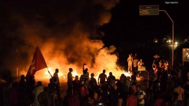 Photo of Chapada: Ato em defesa de Lula tem participação de estudantes e movimentos sociais em Seabra