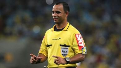 Photo of #Rússia: Brasileiro será um dos 13 árbitros assistentes de vídeo da Copa do Mundo 2018