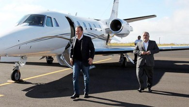 Photo of #Polêmica: Irmão de Eduardo Campos aponta possível sabotagem em avião e pede investigação
