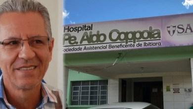 Photo of Chapada: Hospital filantrópico em Ibitiara não fechará mais as portas, afirma prefeito