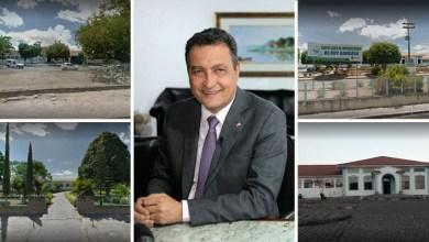 Photo of Chapada: Governador investe na regionalização da saúde na região; Jacobina terá policlínica