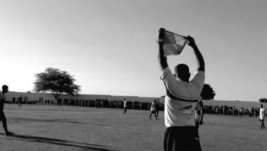 Photo of Copa Chapada Forte tem primeiros jogos da semifinal somente no próximo final de semana