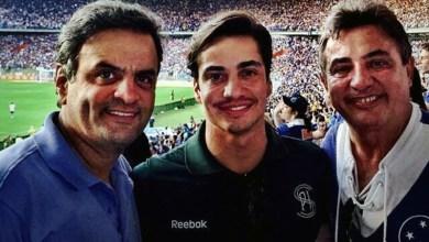 Photo of #Brasil: Filho de Zezé Perrella conhecido pelo caso do 'helicoca' é nomeado novo diretor da CBF