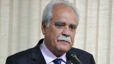 Photo of Ex-ministro João Santana passa a comandar o MDB baiano depois da saída de Pedro Tavares da sigla