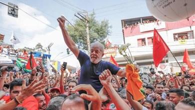 Photo of #Bahia: PT reverte no TRE decisão que proibia imagem de Lula em campanha