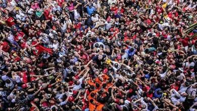 Photo of #Brasil: Lula passa mal após discursar para multidão e deve se apresentar ainda neste sábado à PF