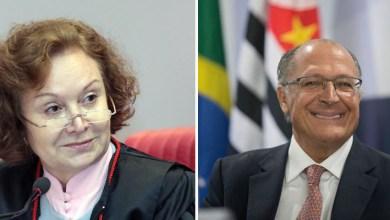 Photo of #Brasil: Ministra do STJ determina que inquérito de Alckmin seja enviado à Justiça Eleitoral de SP