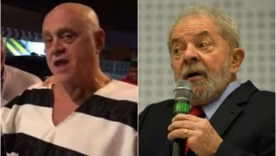 Photo of #Polêmica: Dono de boate sugere premiação em cerveja para quem matar Lula na prisão