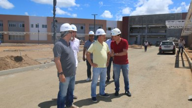 Photo of #Salvador: Governo da Bahia inaugura novo hospital Couto Maia até o mês de junho