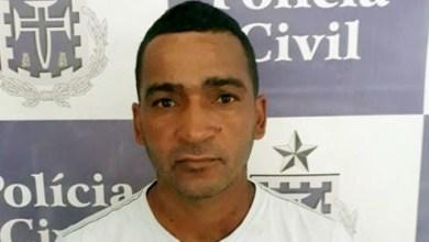 Photo of Chapada: Homem com mandado de prisão em aberto é preso pela PM em Contendas do Sincorá