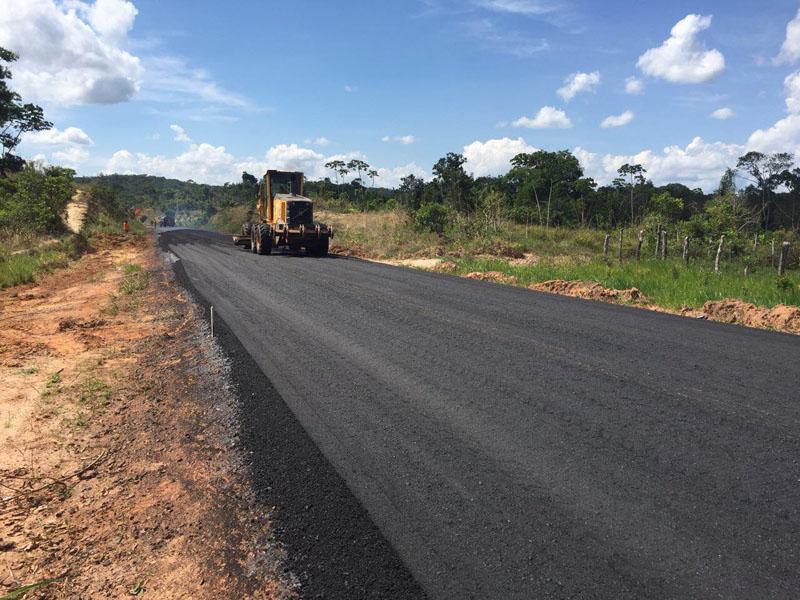 #Bahia: Estado terá mais de 5 mil quilômetros de estradas recuperadas até o fim do ano