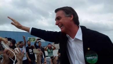 Photo of #Brasil: Bolsonaro diz ao TSE que ser réu não o impede de disputar eleição
