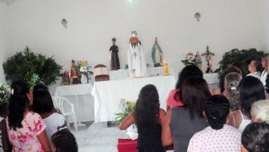 Photo of Chapada: Povoado de Santa Quitéria celebra dia da padroeira e mantém tradição em Itaberaba