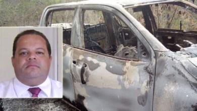 Photo of Chapada: Envolvidos em assalto a banco são suspeitos da morte de delegado de Barra da Estiva