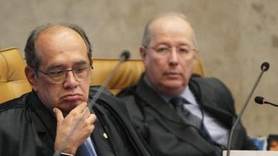 Photo of #Brasil: Gilmar Mendes e Celso de Mello criticam greve de caminhoneiros em áudio vazado