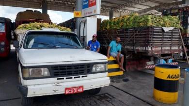 Photo of Chapada: Paralisação de caminhoneiros na região de Itaberaba continua, afirma categoria