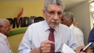 Photo of #Bahia: Prefeito de Vitória da Conquista decreta estado de emergência devido à greve dos caminhoneiros