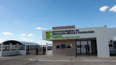 Photo of #Bahia: Concurso para técnicos e docentes do IF Baiano abre inscrições nesta terça-feira