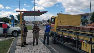 Photo of #Bahia: Ibametro reprova 120 cronotacógrafos nas rodovias de Paulo Afonso e Jacobina