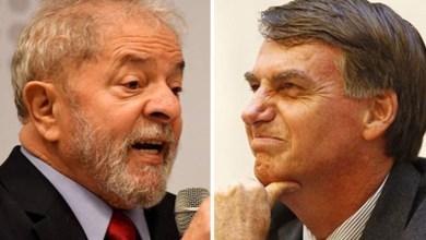 Photo of #Brasil: Pesquisa Vox Populi encomendada pela CUT aponta Lula com 41%; Bolsonaro aparece em segundo