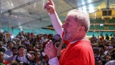 Photo of #Salvador: Petistas lançam pré-campanha de Lula neste domingo durante atividade na Ufba