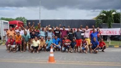 Photo of Chapada: Caminhoneiros ganham apoio da sociedade em Itaberaba e aguardam posição do governo federal