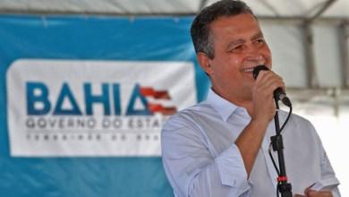 Photo of Chapada: Várzea do Poço recebe o governador Rui Costa para série de inaugurações nesta segunda