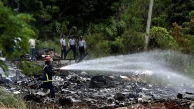 Photo of #Mundo: Bailarina sobrevivente do acidente aéreo em Cuba morre; 111 morreram na tragédia