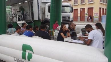 Photo of Chapada: Defensoria Pública atende 138 pessoas em Palmeiras e soluciona diversos casos