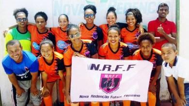 Photo of Copa de futsal feminino em Nova Redenção reúne equipes da Chapada Diamantina
