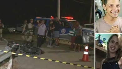 Photo of Chapada: Primos de Mundo Novo morrem em acidente em Salvador; condutor tinha 17 anos