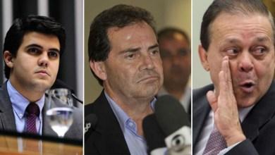 Photo of #Brasil: PF cumpre mandados em gabinetes dos deputados Wilson Filho, Paulinho da Força e Jovair Arantes