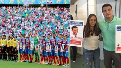 Photo of Delegacia de Proteção à Pessoa apoia ação do Esporte Clube Bahia para localizar desaparecidos