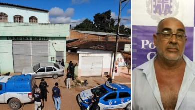 Photo of Chapada: Polícia prende homem que tentou matar policiais no município de Iraquara
