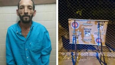 Photo of Chapada: Policiais da Cipe prendem ladrão e recuperam objetos roubados em Iraquara