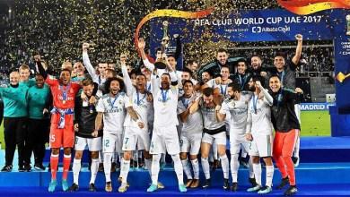 Photo of #Mundo: Uefa critica proposta do novo Mundial da Fifa com 24 equipes e a cada quatro anos