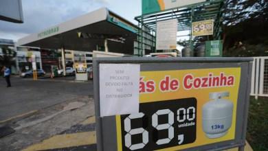Photo of Bahia tem ICMS para diesel de 18% e a menor para gás de cozinha no país