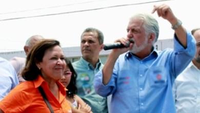 Photo of #Eleições2018: Wagner e Lídice lideram pesquisa para o Senado; Jutahy seria eleito com Lídice fora da disputa