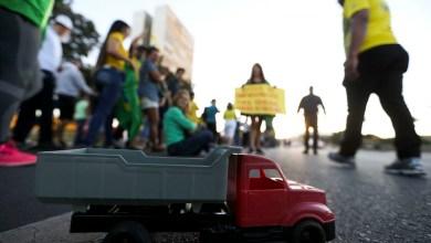 Photo of #Brasil: Senado deve votar projeto sobre fretes nesta segunda; presidente convoca sessão
