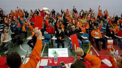 Photo of #Brasil: Petrobras negocia com petroleiros para evitar greve marcada para esta quarta