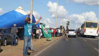 Photo of #Brasil: Associação Brasileira dos Caminhoneiros confirma acordo com governo e pede fim da paralisação