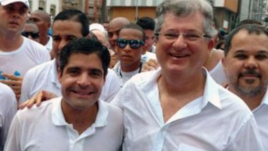 Photo of #Vídeo: Prefeito ACM Neto defende pré-candidatura de Jutahy Magalhães ao Senado Federal