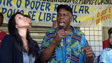 """Photo of #Entrevista: Ator Danny Glover diz que """"falta de legitimidade de Temer agrava a crise no Brasil"""""""