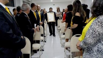 Photo of Chapada: Lions Clube de Itaberaba empossa nova diretoria e mais três sócios durante assembleia