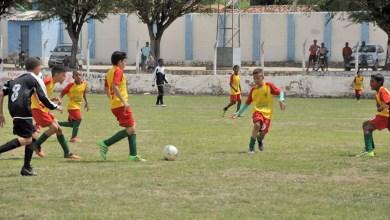 Photo of Chapada: Torneio de Divisão de Base de futebol segue até o sábado em Itaberaba